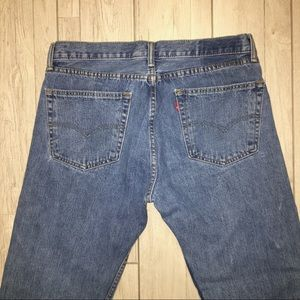 Brand New Men's Levi's Jeans NWOT